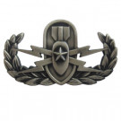 US Army Explosive Bomb Disposal Qualification Badge - Senior