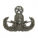 US Army Explosive Bomb Disposal Qualification Badge - Master