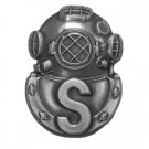 US Army Salvage Diver Qualification Badge