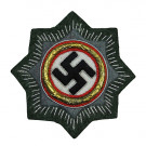 War Order of the German Cross in Gold- Cloth Army Issue