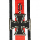 1939 Knights Cross of the Iron Cross - Aged