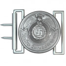 S.S. Officers Belt Buckle - Economy