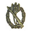 Army Infantry Assault Badge - Bronze