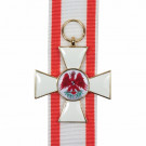 Prussian Knights Order of the Red Eagle - 3rd Class