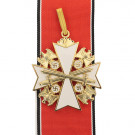 Order of the German Eagle 1st Class with Swords