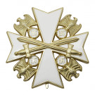 Order of the German Eagle 2nd Class with Swords