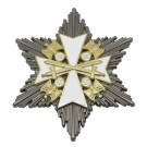 Order of the German Eagle with Star & Swords