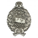 WW1 Imperial Tank Badge