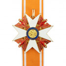 Prussian Grand Cross Order of the Red Eagle without Swords