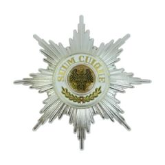 Order of the Black Eagle Breast Star-thumbnail