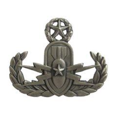 US Army Explosive Ordinance Disposal Qualification Badge - Master