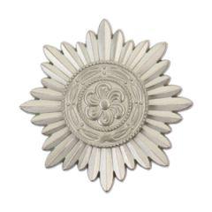 Ostvolk Medal 1st Class in Silver