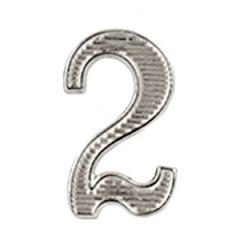 No. 2 Metal Cypher - Silver