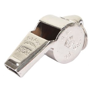 The Acme No. 60.5 Thunderer Air Ministry Whistle