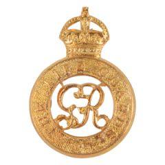 Life Guards Cap Badge