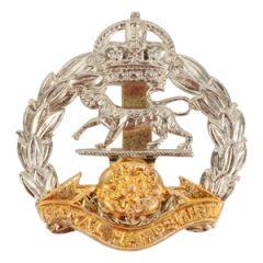 Royal Hampshire Regiment Cap Badge