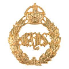 2nd Dragoon Guards (Bays) Cap Badge