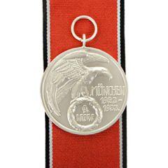 Blood Order Medal - Silver