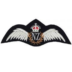 Royal New Zealand Air Force Pilot Wings