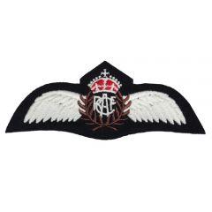 Royal Canadian Air Force Pilot Wings