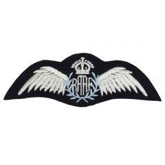 Royal Australian Air Force Pilot Wings
