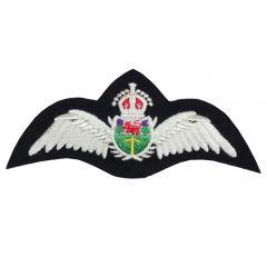 Rhodesian Air Force Pilot Wings