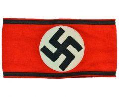 S.S. Armband - Wool