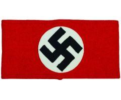 S.A. Armband - Wool