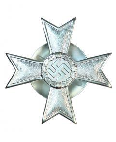 War Merit Cross 1st Class without Swords - Screwback