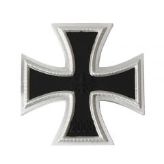 2008 Iron Cross 1st Class