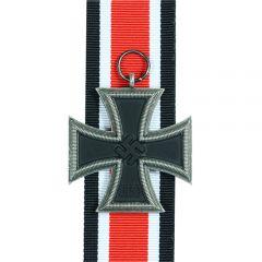 1939 Iron Cross 2nd Class - Aged