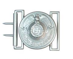S.S. Officer's Belt Buckle
