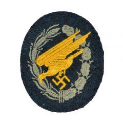 Fallschirmjager - Yellow (German WW2)