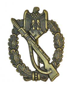 Army Infantry Assault Badge - Bronze