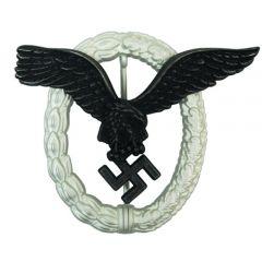 Luftwaffe Pilot Badge