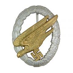 Luftwaffe Paratrooper Qualification Badge