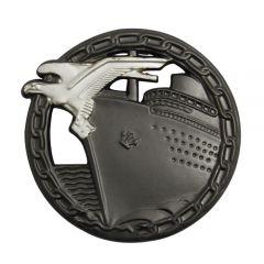 Kriegsmarine Blockade Breaker Badge
