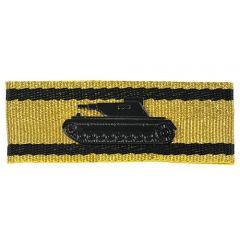 Tank Destruction Badge - Gold