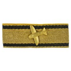 Aircraft Destruction Badge - Gold