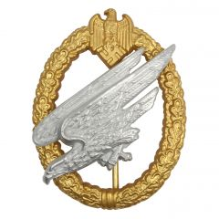 Army Paratrooper Qualification Badge