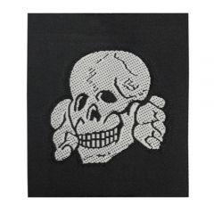 Waffen S.S. EM BEVO Cap Skull