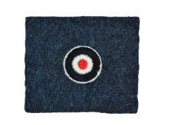 Luftwaffe Cloth Embroidered Cap Cockade