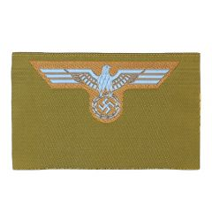 Afrika Korps EM BEVO Cap Eagle