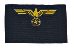 Kriegsmarine EM BEVO Cap Eagle