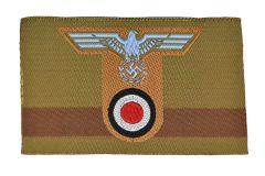 Afrika Korps M41 EM BEVO Eagle/Cockade