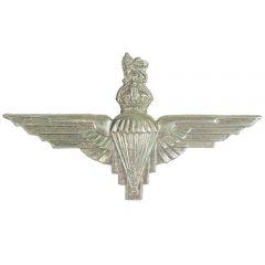 Parachute Regiment Cap Badge - No Pin