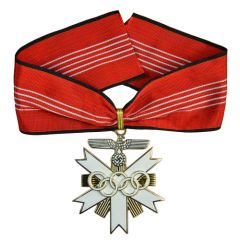 Olympic Games Medal Decoration 1st Class