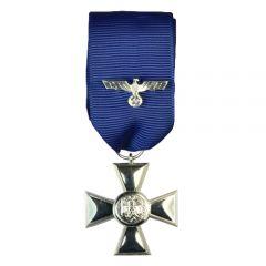 Heer 18 Years Service Medal