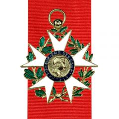 French Legion of Honour Officer Class - First Empire