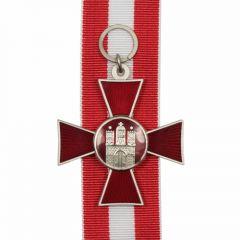 Hanseatic Cross - Hamburg